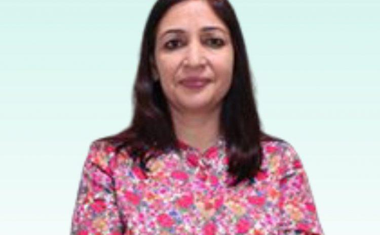 Dr. Vandana Bhargav
