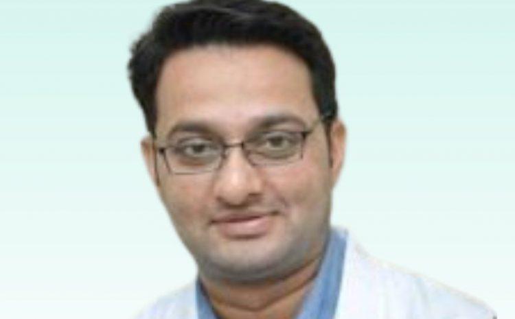 Dr. Bhupendra Kadyan