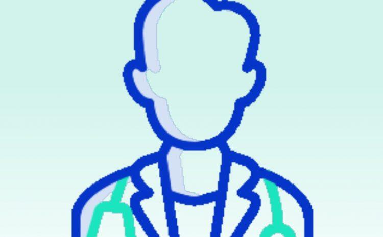 Dr Vinny Dua